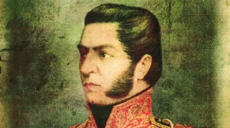 Obra Pictórica de Francisco Ramírez